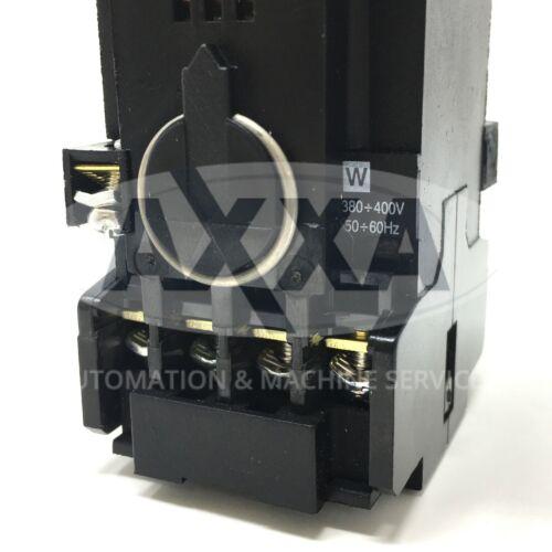 Contactor HR0910-400 Brook Crompton 400VAC 5.5kW 1NO HR0910