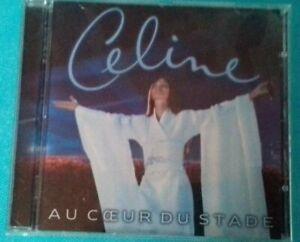 Statt-C-039-Ur-Des-Stufe-Dion-Celine-CD-Ref-0980