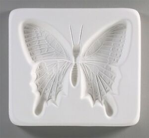 Creative Paradise Glass Frit Casting Mold LF107 - BUTTERFLY