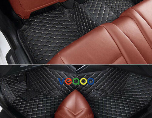 Car Floor Mats for Subaru Outback 2004-2006 All Weather Anti-slip 3D Car Carpets