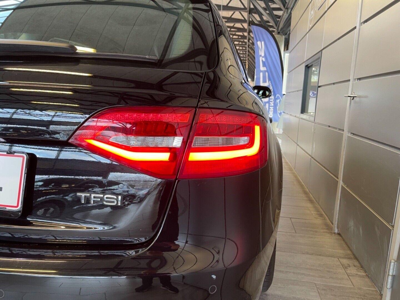 Audi A4 1,8 TFSi 120 S-line Avant - billede 3