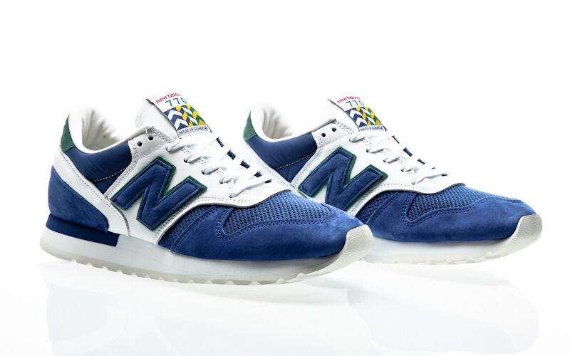New Balance Cumbrianflag CF M1500 M1500 M1500 M770 Men Sneaker Herren Schuhe schuhe 290306