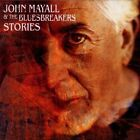 Stories 5034504122321 by John Mayall CD