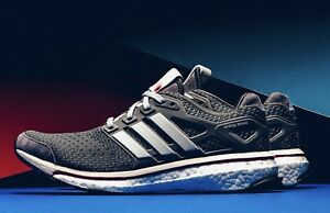best sneakers 0db65 6a433 Image is loading DS-Adidas-Men-039-s-CONSORTIUM-ENERGY-BOOST-