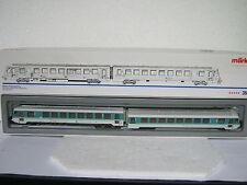 Märklin HO/AC 3576 Diesel Triebwagen BR 628.2 DB (RG/CJ/157-96S10)