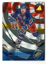 MARK MESSIER Artist Proof 1995-96 Pinnacle Rink Collection  ex-mt