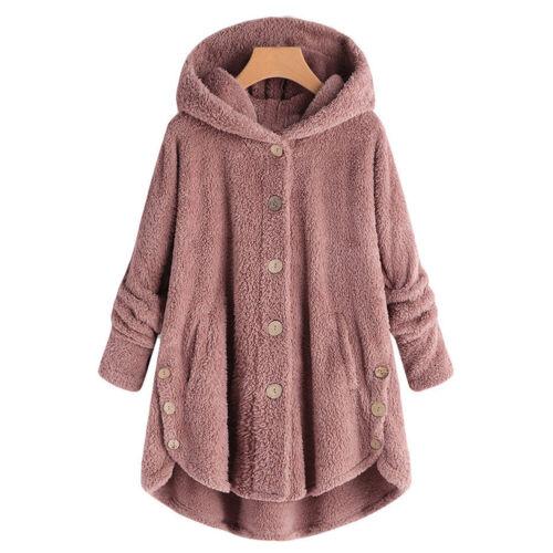Jacket Coat Winter Women Hooded Thick Warm Coat For Ladies Winter Jacket Outwear