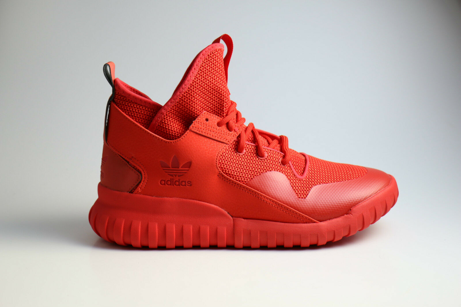 Adidas Tubular X Triple Red 8 9 10 11 41 42 42 2 3 43 1 3 44 44 2 3 45 46 Yeezy