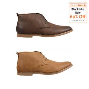 Uncut - Moray Shoe