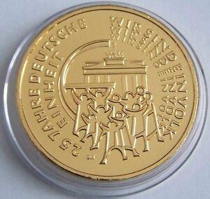 2 Euro Münze 25 Jahre Deutsche Einheit 2015 Wert Ausreise Info