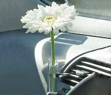 Ship From CANADA Car Auto Glass Clip Vase Bud Kit for any Air Vent Style VW