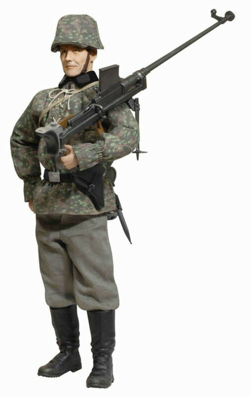 Dragon 1 6 Scale 12  WWII German Soldier PzB782(e) Gunner Viktor Schmidt 70803