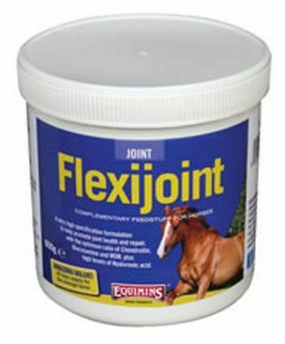 EQUIMINS FLEXIJOINT  - 600 GM TUB - EQS0110  save 60% discount and fast shipping worldwide