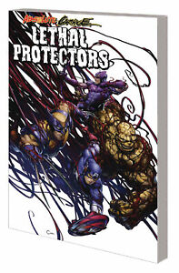 Absolute-Carnage-Lethal-Protectors-TPB-2020-Marvel-Softcover-NM-New