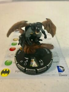 BATMAN D15-012 Arrowette Monthly OP Wizkids DC Heroclix LE