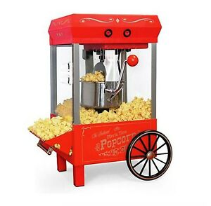 Old Fashion Popcorn Maker