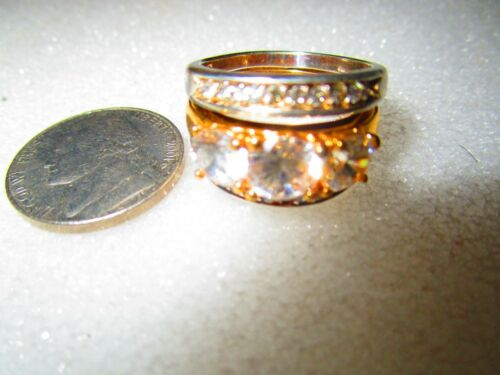 Size 9.25 Sterling Silver Moonstone Ring Maybe A Little Art Deco Look To it Ring Solid 925 Natural Moonstone Ring Quality Well Made Ring