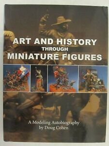 Art-and-History-Through-Miniature-Figures-A-Modeling-Autobiography