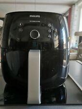 Philips Premium Airfryer XXL 2225W Schwarz (HD965390