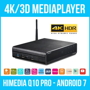 HIMEDIA-Q10-PRO-4K-Ultra-HD-HDR-amp-3D-Android-Mediaplayer-Smart-TV-Box