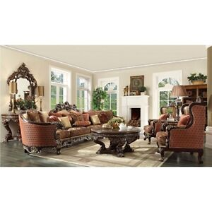 Image Is Loading Brand New Homey Design Hd 111 Sectional 7pc