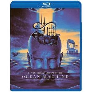 Devin-Townsend-Project-Ocean-Machine-BLU-RAY-All-Regions-NEW