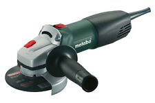 """METABO 620035420 WQ1000 5"""" Professional-Duty Angle Grinder"""