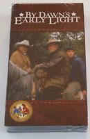 Nip Vhs Movie: By Dawn's Early Light 2000 Hallmark Entertainment