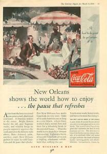 Coca-Cola-New-Orleans-Sidewalk-Cafe-1930