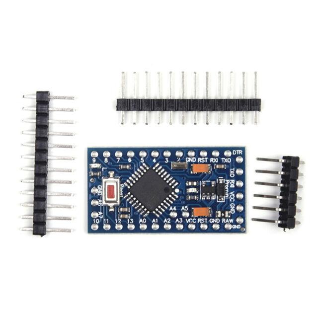 Pro Micro ATMEGA328P 5V 16MHz Replace ATmega328 Arduino Pro Mini Tools