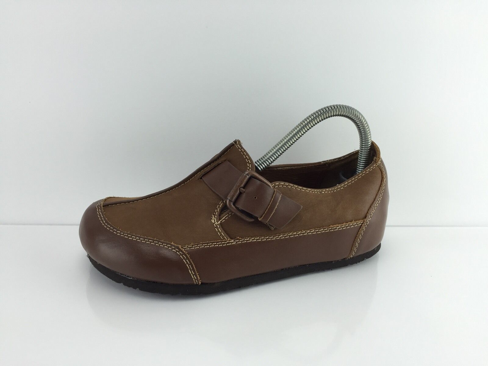 Sofft Women's Brown Leather shoes 7.5 M