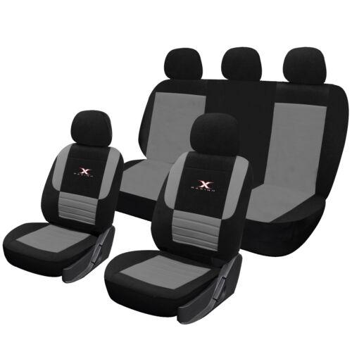 Sitzbezug Sitzbezüge Auto Schonbezüge Sitzauflage Schoner universal Größe #AS18