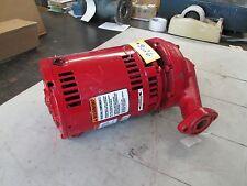 Bell & Gossett Mod 90 Pump Size: 1AA 4.75 BF 1/4 HP 1800 RPM 115-208-230V (NIB)