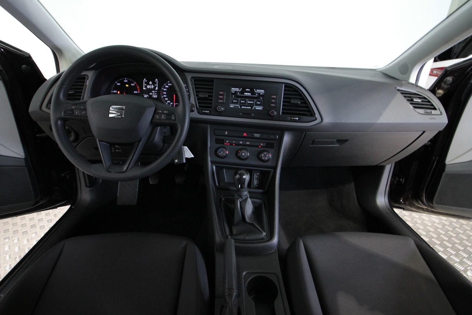 Seat Leon TDi 115 Reference ST