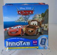 Cars 2 Vtech InnoTab Software