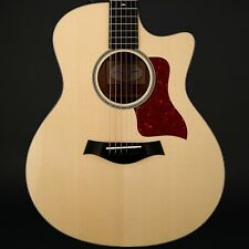 Taylor 516ce 2016 Grand Symphony Cutaway Electro Acoustic Guitar, ES2 with Case