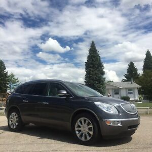 AWD Buick Enclave