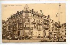 CP Belgique - La Panne - De Panne - Hôtel Terlinck