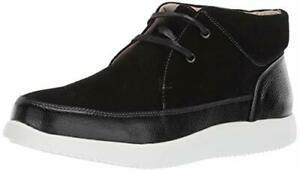 Adams Moc Boot Sneaker Chukka Toe con Mens Buckley cordones Stacy dz8qxtwOFd