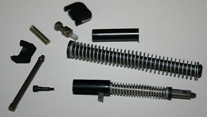 Details about Glock Upper Slide Parts Kit Glock 17 Genuine Factory Parts  9mm w/Recoil fits P80