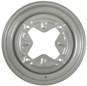 15 X 6 Dexstar 4 Bolt Camper Boat Trailer Wheel Rim For St 205 75r15