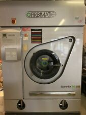 Hydro Carbon Df 2000 Dry Cleaning Machines