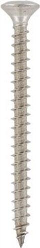 Art 9046 lenti STELLA-legno Bausch privandole rinforzata testa TX acciaio inox vari