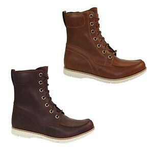 dames Timberland Bottes à Bottes Mosley pour Earthkeepers lacets Bottes vqfvax8