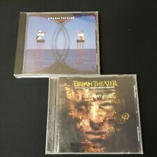 1 Cent Cd Dream Theater Metropolis Pt 2 Scenes From A Memory For Sale Online