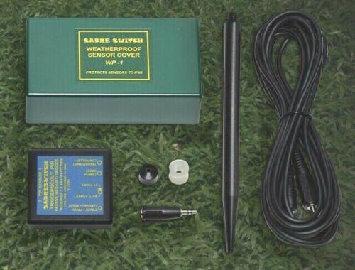 TriggerSmart TriggerScout PIR Long Range Heat Sensing Trigger Device