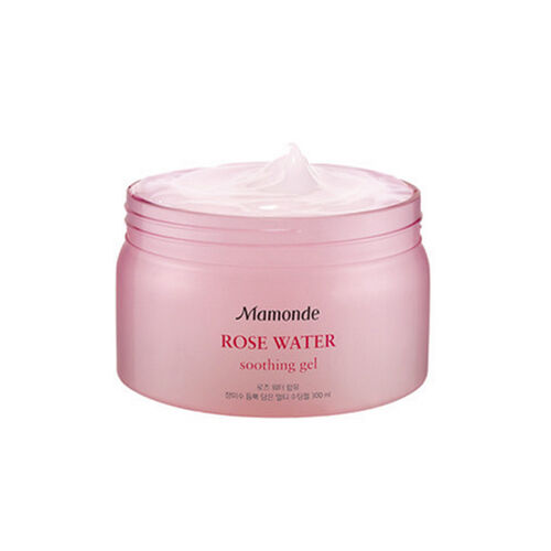 [MAMONDE] Rose Water Multi Soothing Gel 300ml