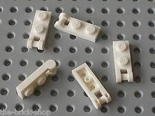 5 x Lego white Plate 60478 /set 10214 10198 8019 7636 10211 8085 7679 7754 20010