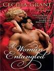 A Woman Entangled by Cecilia Grant (CD-Audio, 2013)