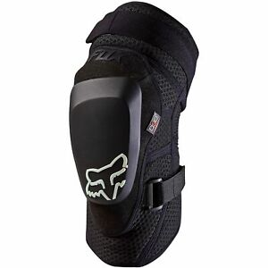 Fox Clothing Launch Pro D30 Knee Guards - 2017 Small